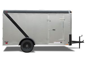 Cargo Mate Blazer