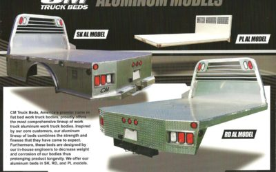 CM Aluminum Models