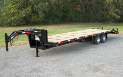 CAR-TEX TD Trailer