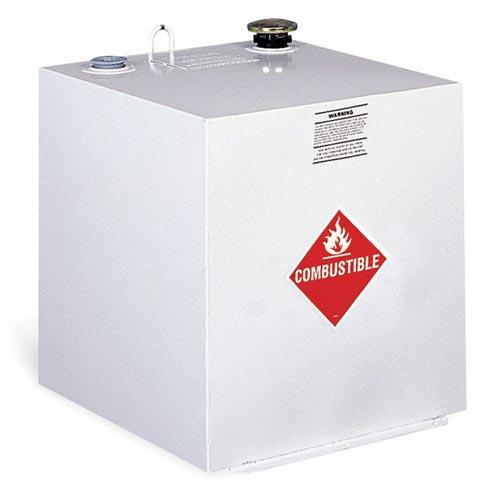 Delta Liquid Transfer 50 gal. Square