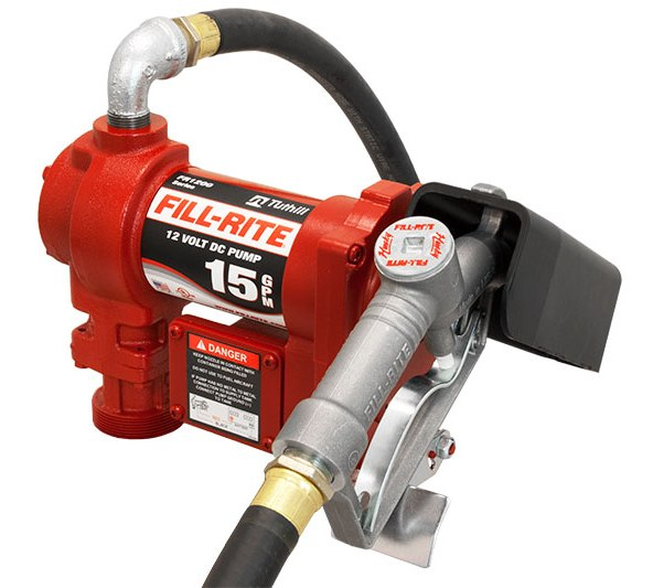 Model: FR1210G