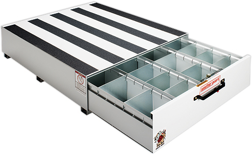 Weather Guard Pack Rat Tool Boxes